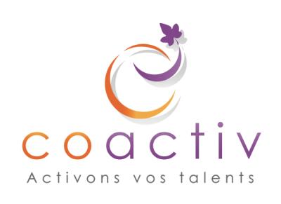 Logo Coactiv